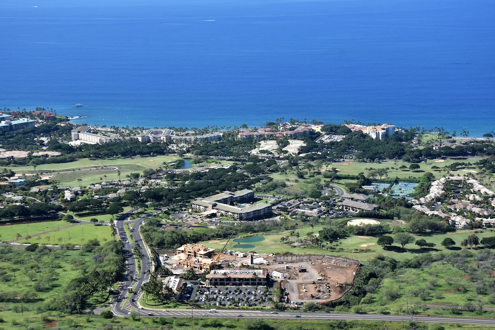 happy new year 2017 keala o wailea construction progress